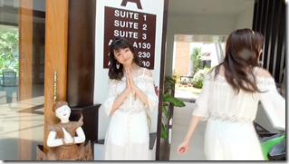 Shida Summer x Arai Summer in Annani sukidatta summer (making) (19)