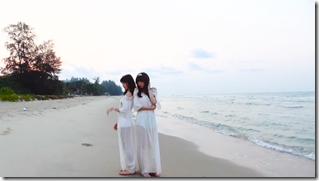 Shida Summer x Arai Summer in Annani sukidatta summer (making) (1)