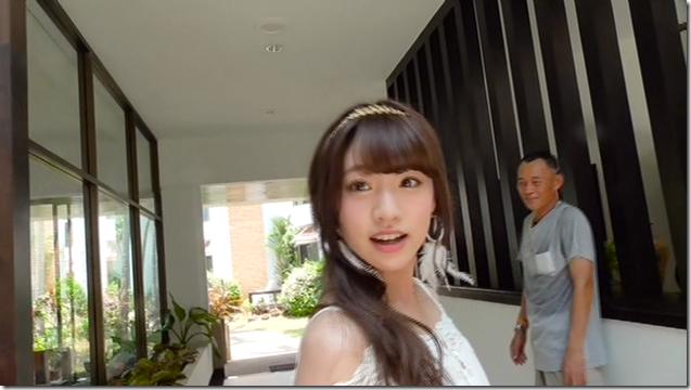 Shida Summer x Arai Summer in Annani sukidatta summer (making) (20)
