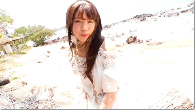 Shida Summer x Arai Summer in Annani sukidatta summer (making) (23)