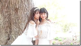 Shida Summer x Arai Summer in Annani sukidatta summer (making) (25)
