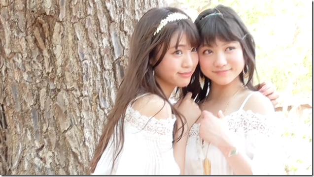 Shida Summer x Arai Summer in Annani sukidatta summer (making) (26)