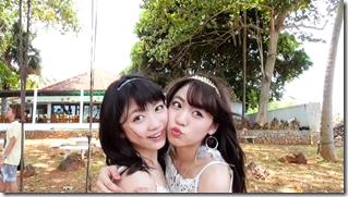 Shida Summer x Arai Summer in Annani sukidatta summer (making) (29)