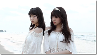 Shida Summer x Arai Summer in Annani sukidatta summer (making) (2)