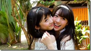 Shida Summer x Arai Summer in Annani sukidatta summer (making) (30)