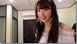 Shida Summer x Arai Summer in Annani sukidatta summer (making) (32)
