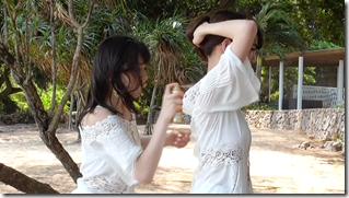 Shida Summer x Arai Summer in Annani sukidatta summer (making) (35)