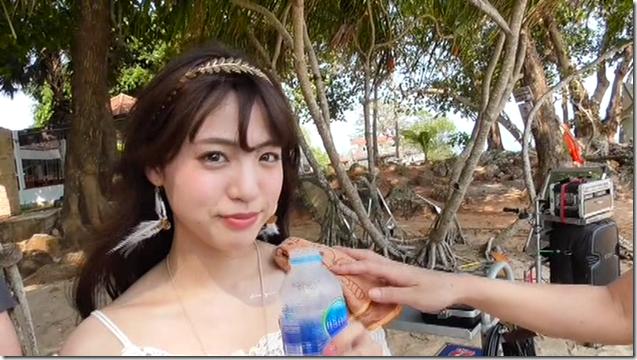 Shida Summer x Arai Summer in Annani sukidatta summer (making) (37)