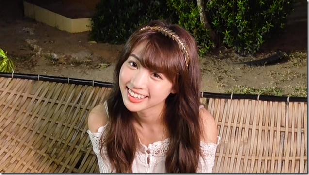 Shida Summer x Arai Summer in Annani sukidatta summer (making) (40)