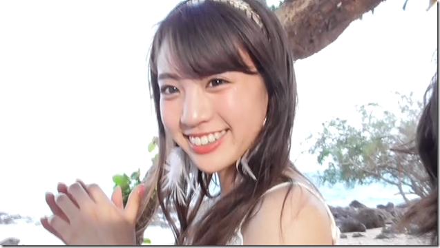 Shida Summer x Arai Summer in Annani sukidatta summer (making) (46)
