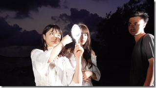 Shida Summer x Arai Summer in Annani sukidatta summer (making) (48)