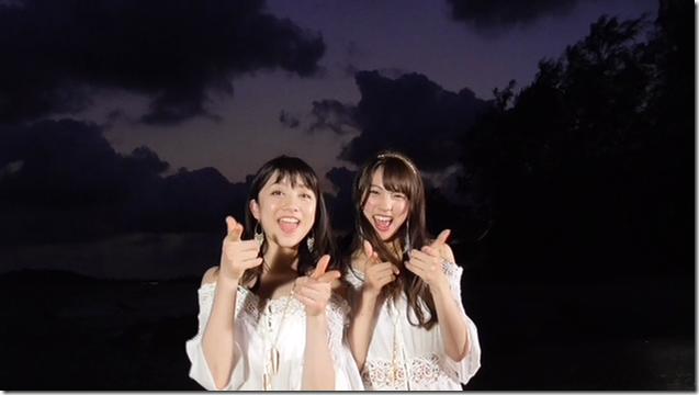 Shida Summer x Arai Summer in Annani sukidatta summer (making) (49)