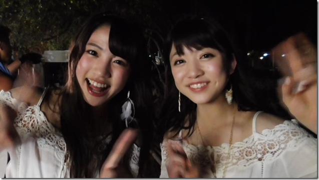 Shida Summer x Arai Summer in Annani sukidatta summer (making) (52)