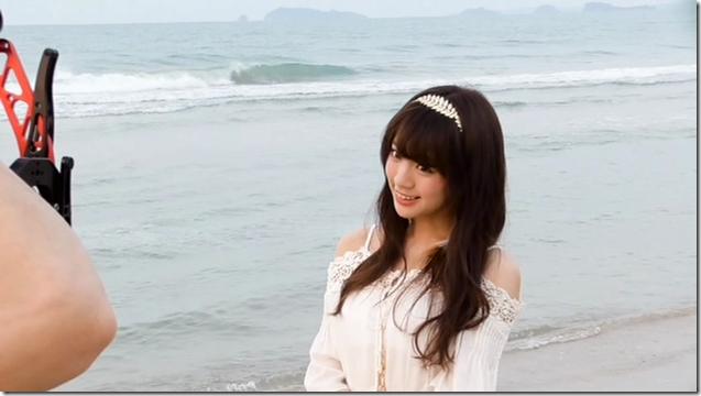 Shida Summer x Arai Summer in Annani sukidatta summer (making) (5)