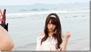 Shida Summer x Arai Summer in Annani sukidatta summer (making) (6)