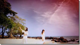 Shida Summer x Arai Summer in Annani sukidatta summer mv (1)