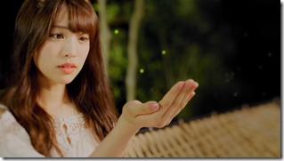 Shida Summer x Arai Summer in Annani sukidatta summer mv (23)