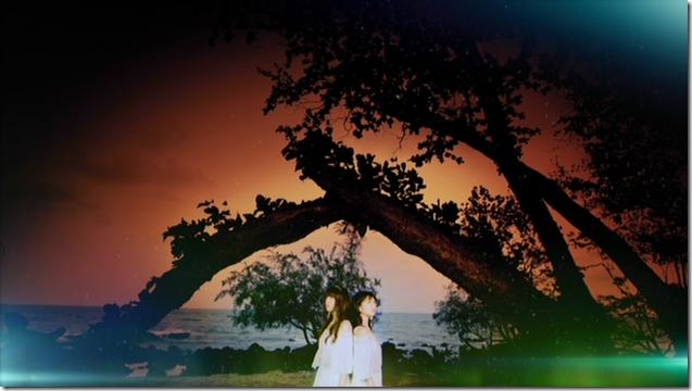 Shida Summer x Arai Summer in Annani sukidatta summer mv (27)