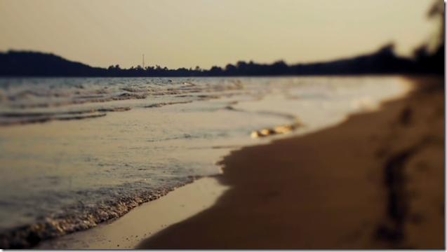 Shida Summer x Arai Summer in Annani sukidatta summer mv (7)