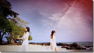 Shida Summer x Arai Summer in Annani sukidatta summer mv (9)