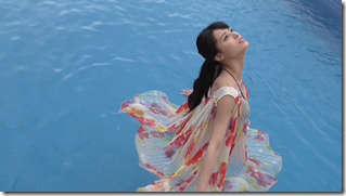 Yajima Maimi in Hitori no kisetsu behind the scenes making.. (19)
