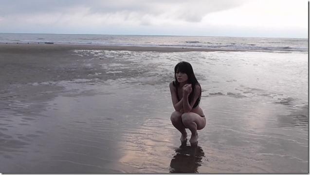 Yajima Maimi in Hitori no kisetsu behind the scenes making.. (30)