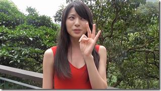Yajima Maimi in Hitori no kisetsu behind the scenes making.. (32)