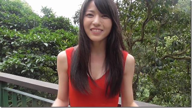 Yajima Maimi in Hitori no kisetsu behind the scenes making.. (34)