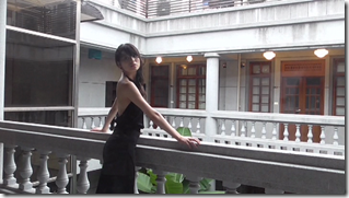 Yajima Maimi in Hitori no kisetsu behind the scenes making.. (42)