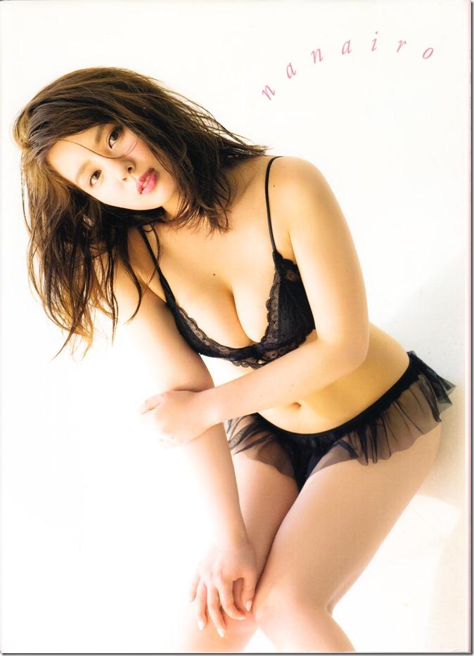 Yamada Nana shashinshuu nanairo (1)