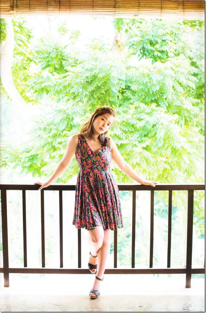 Yamada Nana shashinshuu nanairo (20)