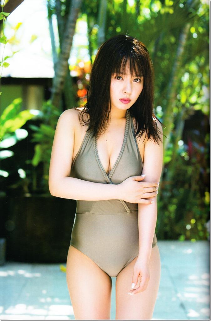 Yamada Nana shashinshuu nanairo (29)