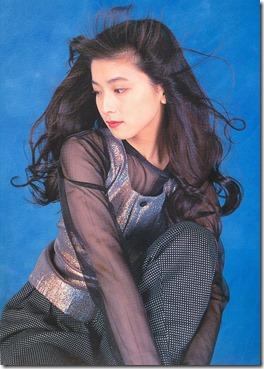 Moritaka Chisato♥2