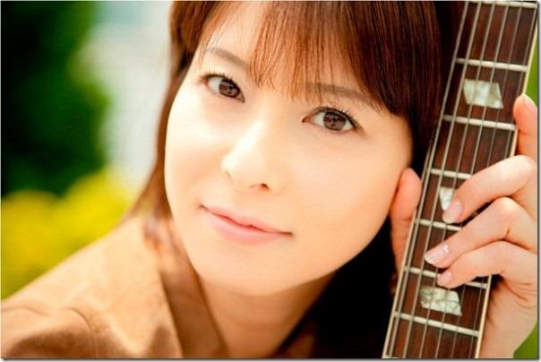 Moritaka Chisato