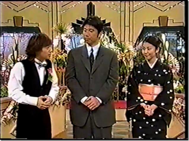 SMAP x SMAP BISTRO FT. Nomo Hideo & Matsu Takako (37)