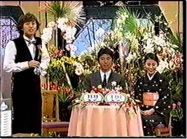 SMAP x SMAP BISTRO FT. Nomo Hideo & Matsu Takako (3)