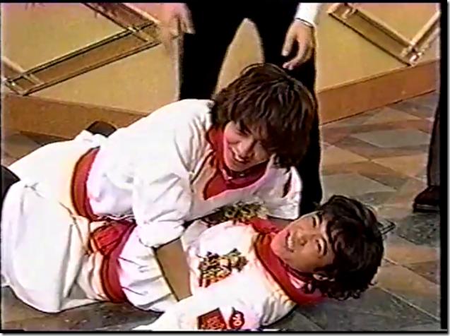 SMAP x SMAP BISTRO FT. Nomo Hideo & Matsu Takako (42)
