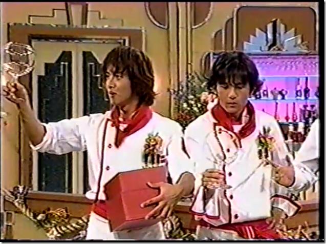 SMAP x SMAP BISTRO FT. Nomo Hideo & Matsu Takako (46)