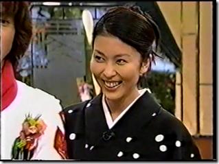 SMAP x SMAP BISTRO FT. Nomo Hideo & Matsu Takako (48)