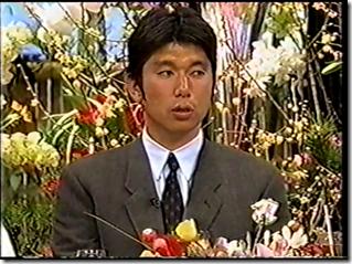 SMAP x SMAP BISTRO FT. Nomo Hideo & Matsu Takako (4)