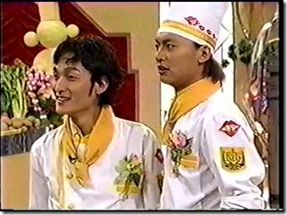 SMAP x SMAP BISTRO FT. Nomo Hideo & Matsu Takako (50)