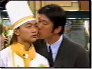 SMAP x SMAP BISTRO FT. Nomo Hideo & Matsu Takako (52)