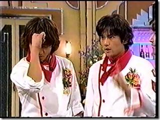 SMAP x SMAP BISTRO FT. Nomo Hideo & Matsu Takako (57)