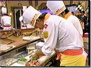 SMAP x SMAP BISTRO FT. Nomo Hideo & Matsu Takako (6)