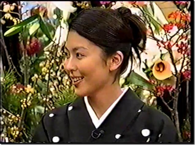 SMAP x SMAP BISTRO FT. Nomo Hideo & Matsu Takako (8)