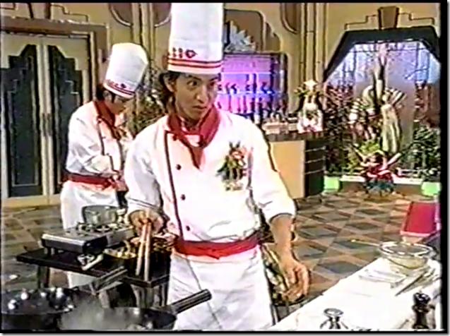 SMAP x SMAP BISTRO FT. Nomo Hideo & Matsu Takako (9)